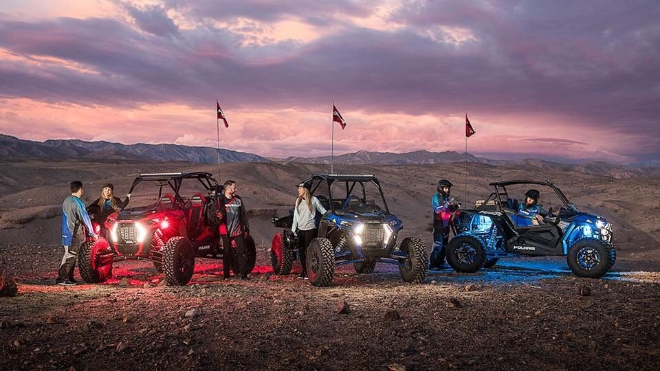 2019 Polaris RZR XP Turbo S in Cambridge, Ohio - Photo 19