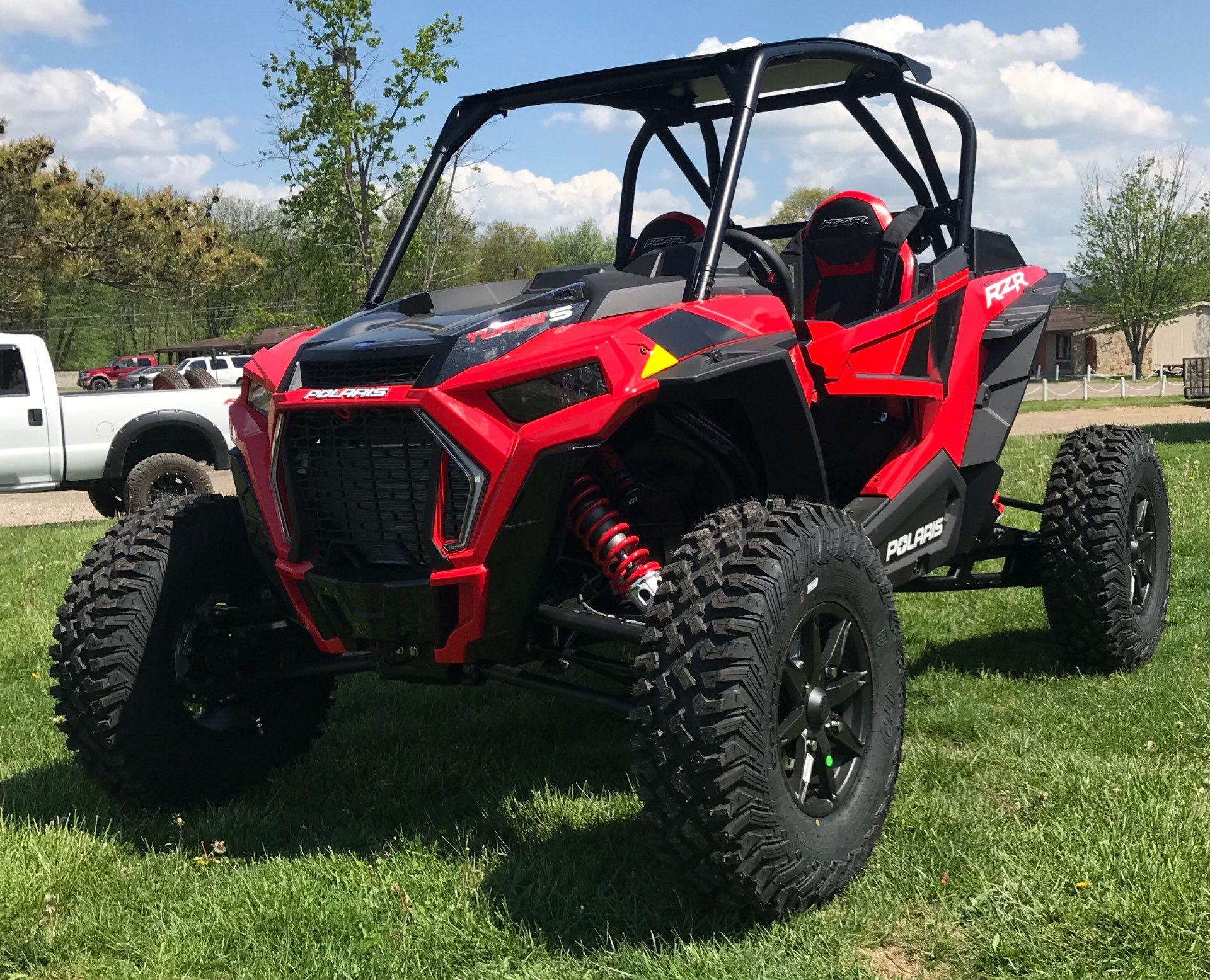 2019 Polaris RZR XP Turbo S in Cambridge, Ohio - Photo 2