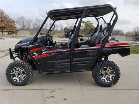 2019 Kawasaki Teryx4 LE in Cambridge, Ohio - Photo 1