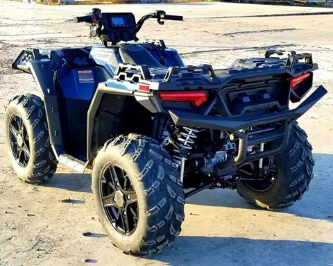 2021 Polaris Sportsman 850 Premium Trail Package in Cambridge, Ohio - Photo 4