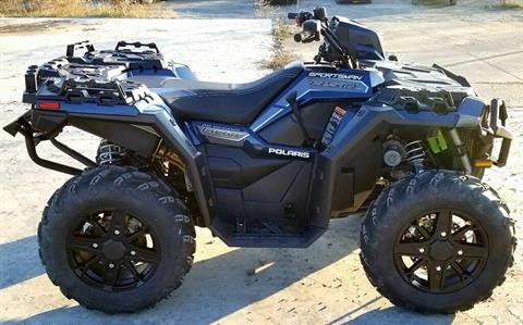 2021 Polaris Sportsman 850 Premium Trail Package in Cambridge, Ohio - Photo 5