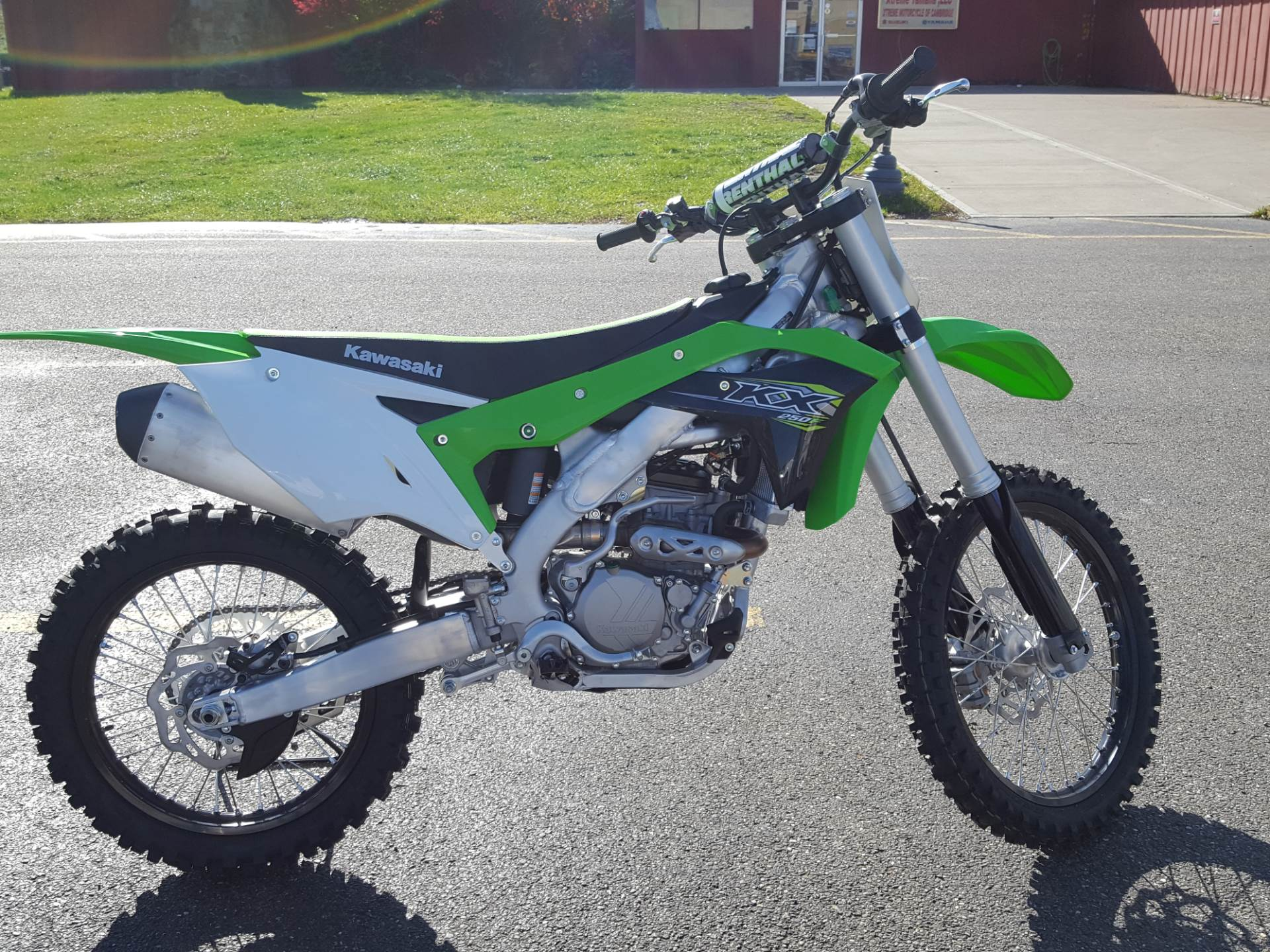 2019 Kawasaki KX 250 in Cambridge, Ohio - Photo 3