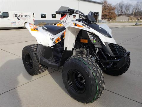 2019 Can-Am DS 90 in Cambridge, Ohio - Photo 4