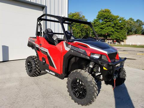 2019 Polaris General 1000 EPS Premium in Cambridge, Ohio - Photo 3