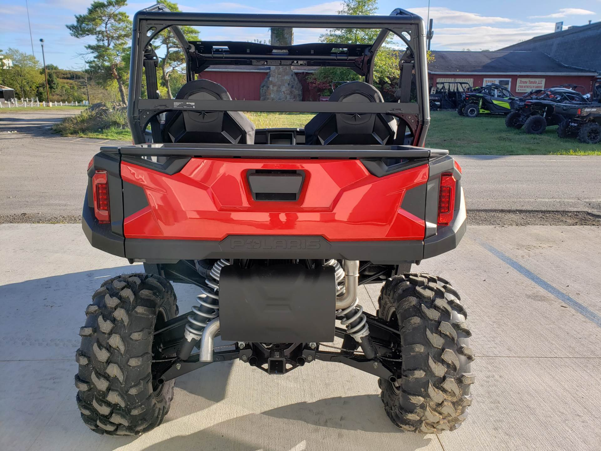 2019 Polaris General 1000 EPS Premium in Cambridge, Ohio - Photo 5