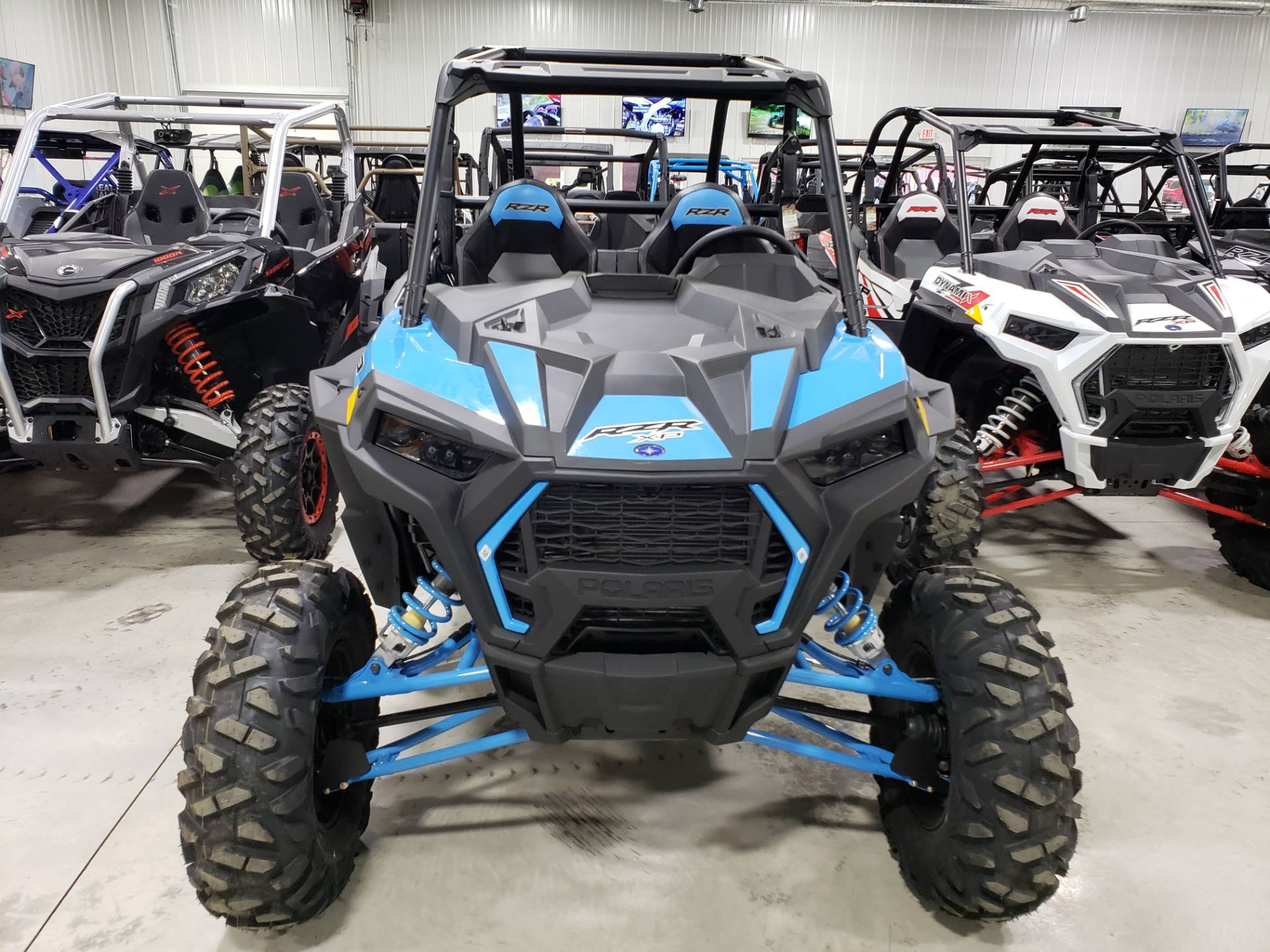 2020 Polaris RZR XP 1000 in Cambridge, Ohio - Photo 2