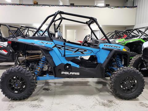 2020 Polaris RZR XP 1000 in Cambridge, Ohio - Photo 3