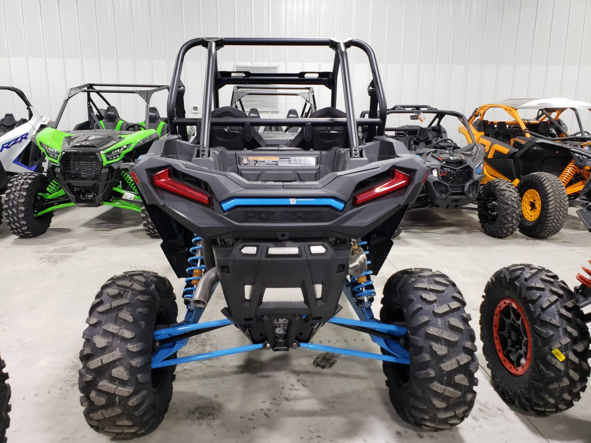 2020 Polaris RZR XP 1000 in Cambridge, Ohio - Photo 4