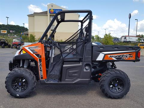 2019 Polaris Ranger XP 900 EPS in Cambridge, Ohio - Photo 1