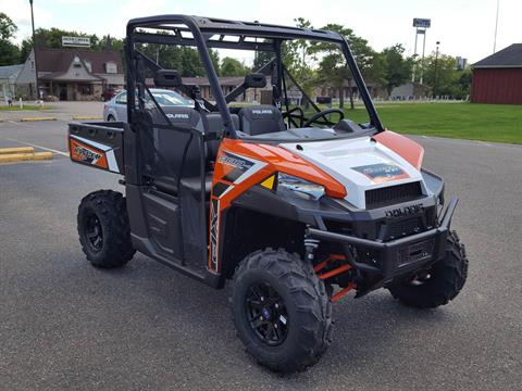 2019 Polaris Ranger XP 900 EPS in Cambridge, Ohio - Photo 4