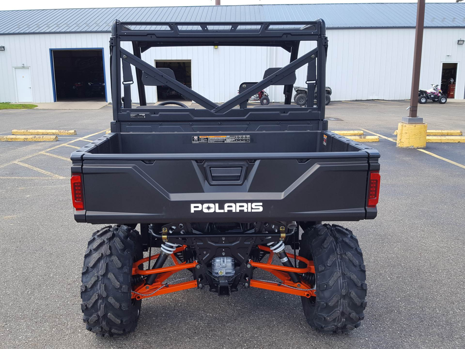 2019 Polaris Ranger XP 900 EPS in Cambridge, Ohio - Photo 6