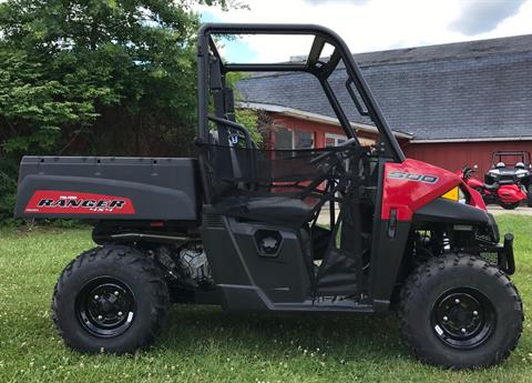 2018 Polaris Ranger 500 in Cambridge, Ohio