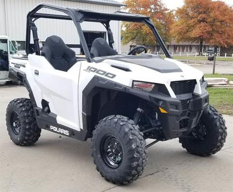2019 Polaris General 1000 EPS in Cambridge, Ohio - Photo 1