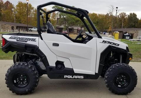 2019 Polaris General 1000 EPS in Cambridge, Ohio - Photo 2