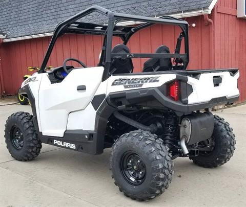 2019 Polaris General 1000 EPS in Cambridge, Ohio - Photo 4