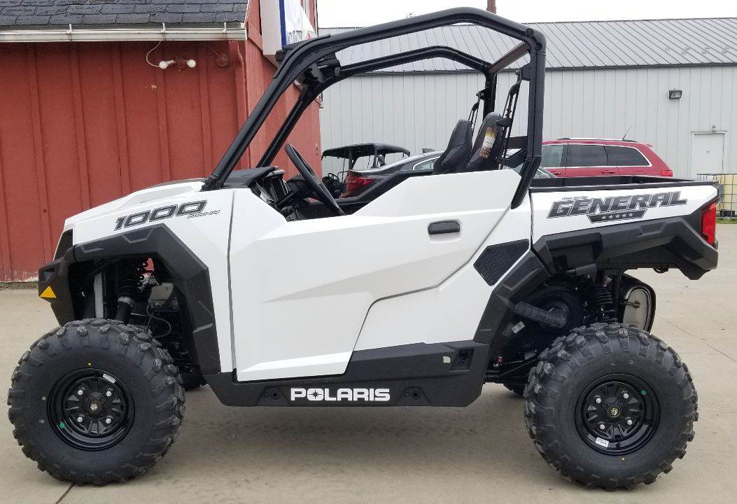 2019 Polaris General 1000 EPS in Cambridge, Ohio - Photo 5
