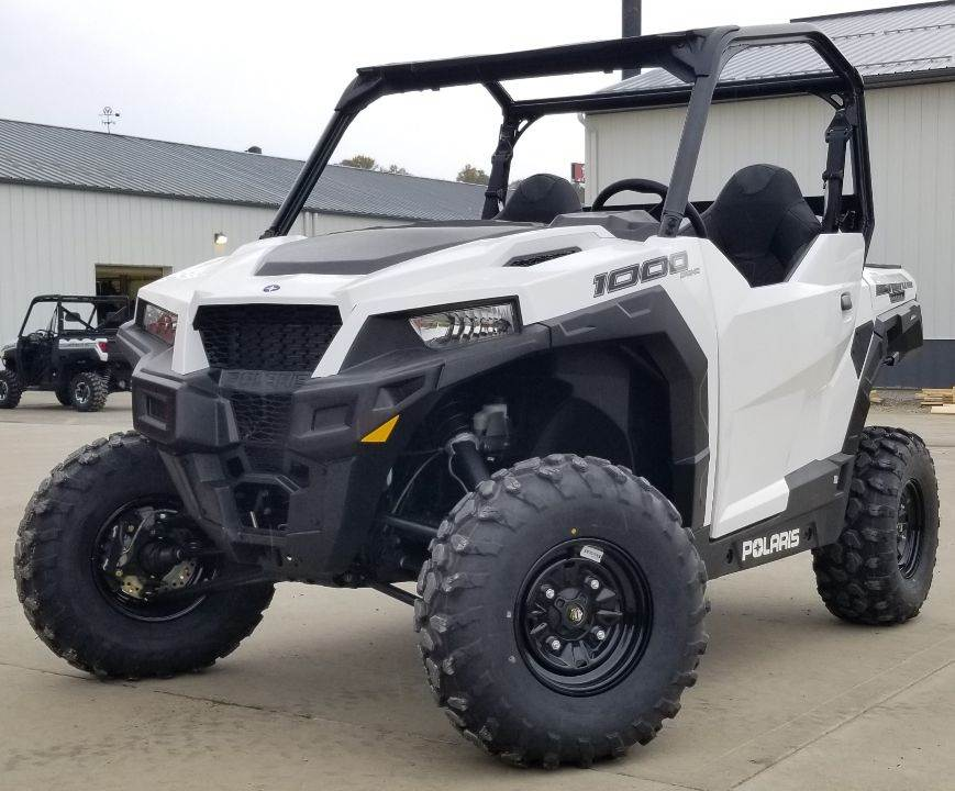 2019 Polaris General 1000 EPS in Cambridge, Ohio - Photo 6