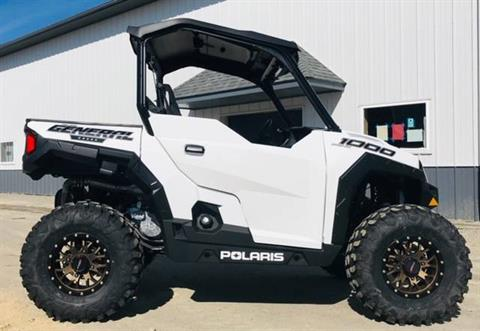 2019 Polaris General 1000 EPS in Cambridge, Ohio - Photo 10