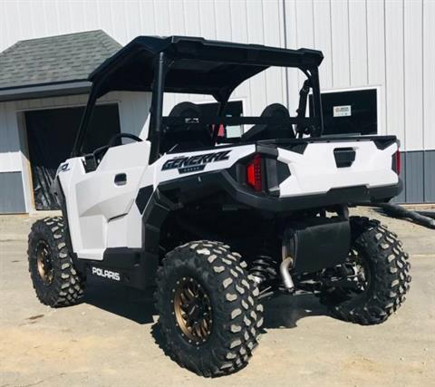 2019 Polaris General 1000 EPS in Cambridge, Ohio - Photo 11