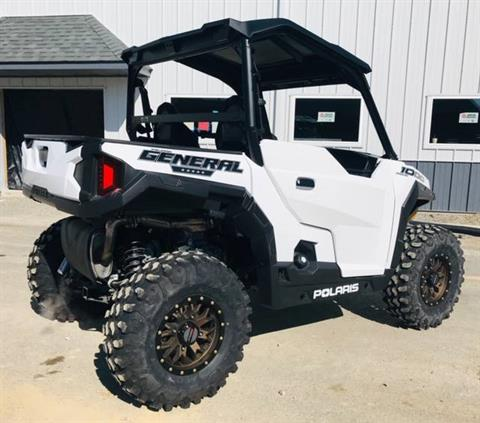 2019 Polaris General 1000 EPS in Cambridge, Ohio - Photo 12