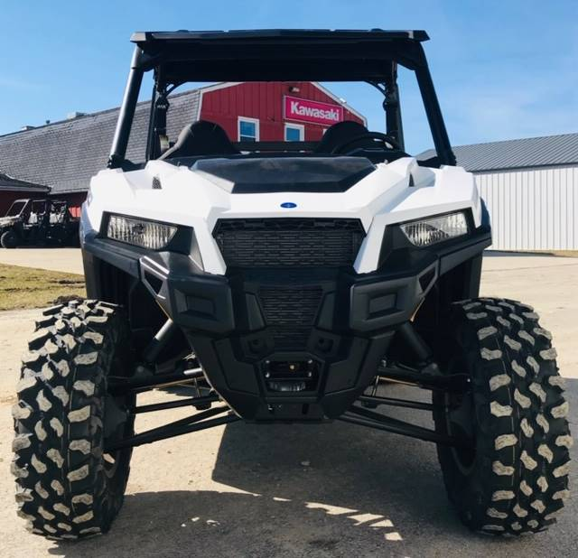 2019 Polaris General 1000 EPS in Cambridge, Ohio - Photo 13