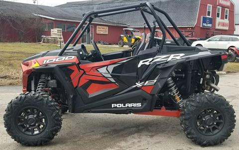 2020 Polaris RZR XP 1000 Premium in Cambridge, Ohio - Photo 2