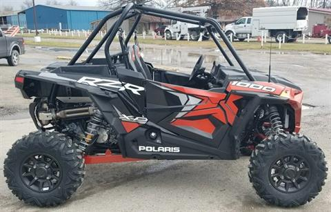 2020 Polaris RZR XP 1000 Premium in Cambridge, Ohio - Photo 3