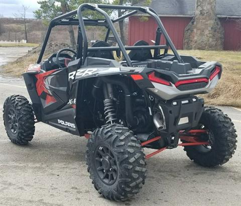 2020 Polaris RZR XP 1000 Premium in Cambridge, Ohio - Photo 4