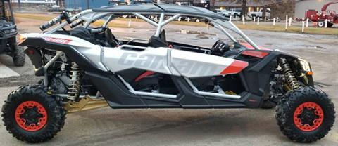 2020 Can-Am Maverick X3 MAX X RS Turbo RR in Cambridge, Ohio - Photo 3