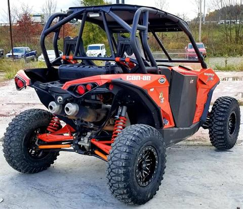 2015 Can-Am Maverick™ X® rs DPS™ 1000R in Cambridge, Ohio - Photo 3