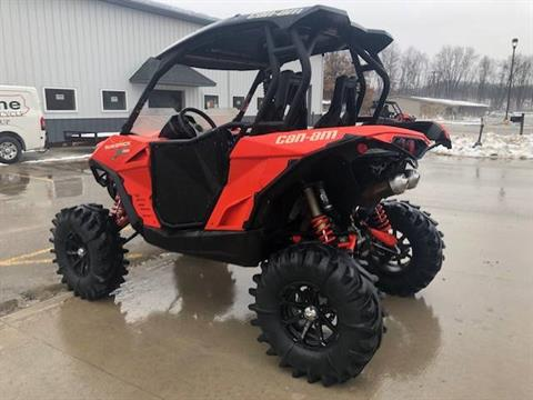 2015 Can-Am Maverick™ X® rs DPS™ 1000R in Cambridge, Ohio