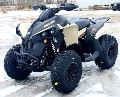 2021 Can-Am Renegade X XC 1000R in Cambridge, Ohio - Photo 2