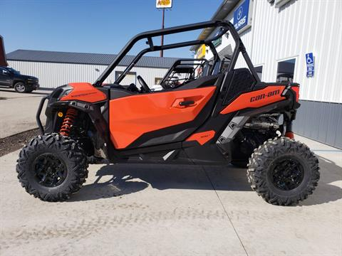 2020 Can-Am Maverick Trail DPS 800 in Cambridge, Ohio - Photo 1