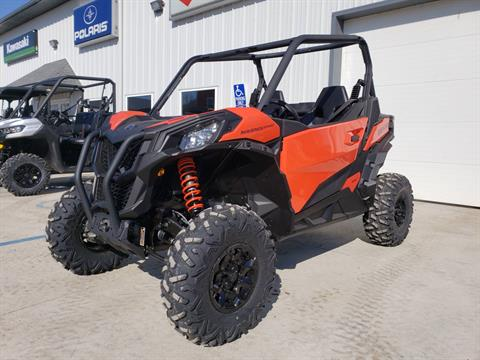 2020 Can-Am Maverick Trail DPS 800 in Cambridge, Ohio - Photo 2