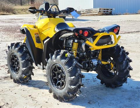 2021 Can-Am Renegade X MR 1000R with Visco-4Lok in Cambridge, Ohio - Photo 2