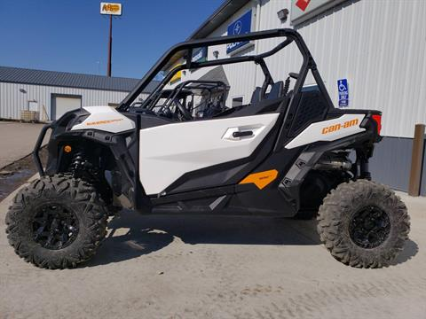 2020 Can-Am Maverick Sport 1000 in Cambridge, Ohio - Photo 1