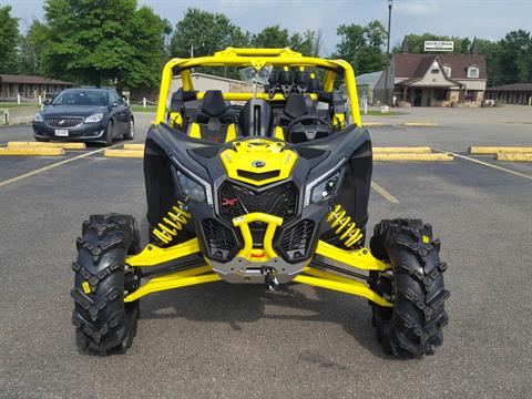 2019 Can-Am Maverick X3 X MR Turbo R in Cambridge, Ohio - Photo 3