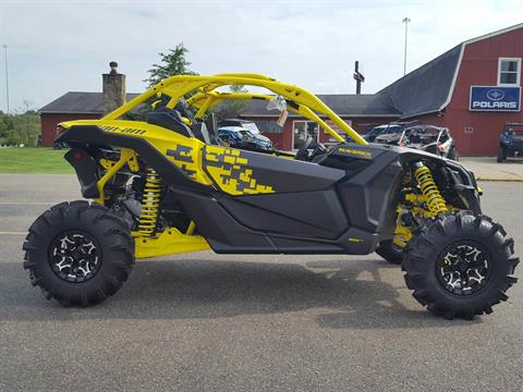 2019 Can-Am Maverick X3 X MR Turbo R in Cambridge, Ohio - Photo 5