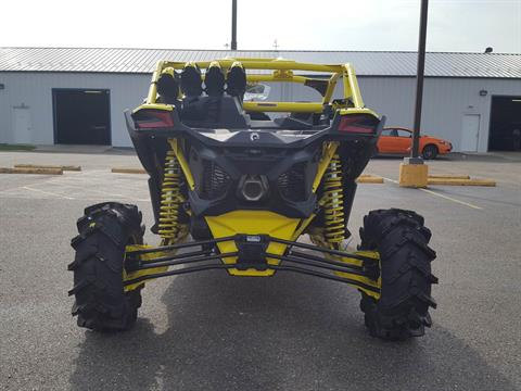 2019 Can-Am Maverick X3 X MR Turbo R in Cambridge, Ohio - Photo 6