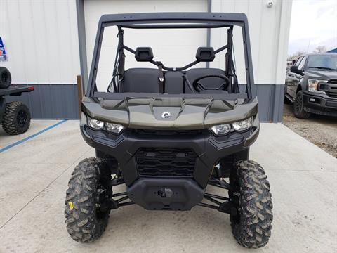 2020 Can-Am Defender DPS HD8 in Cambridge, Ohio - Photo 3