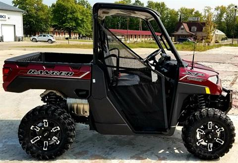 2021 Polaris Ranger XP 1000 Premium + Ride Command Package in Cambridge, Ohio - Photo 3