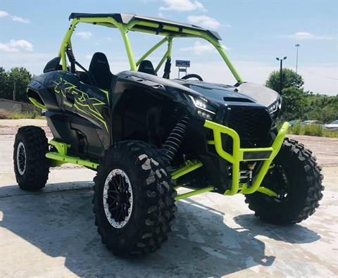 2021 Kawasaki Teryx KRX 1000 Trail Edition in Cambridge, Ohio - Photo 1