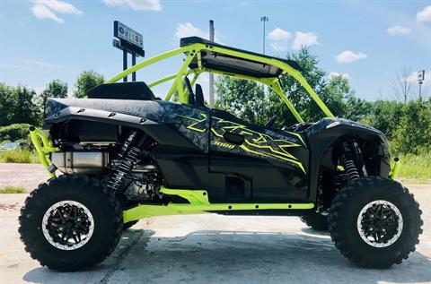 2021 Kawasaki Teryx KRX 1000 Trail Edition in Cambridge, Ohio - Photo 5