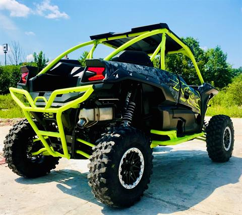 2021 Kawasaki Teryx KRX 1000 Trail Edition in Cambridge, Ohio - Photo 9