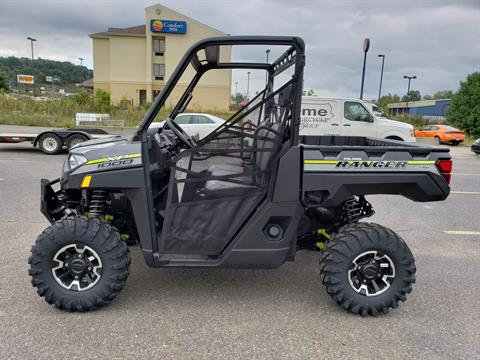 2019 Polaris Ranger XP 1000 EPS Premium in Cambridge, Ohio - Photo 1