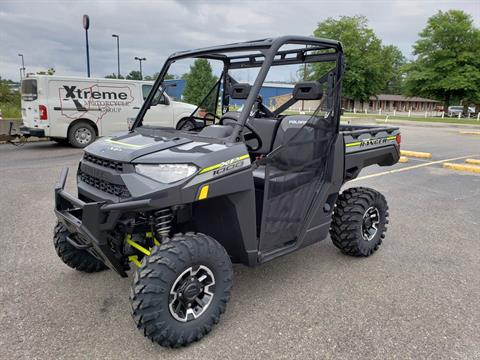 2019 Polaris Ranger XP 1000 EPS Premium in Cambridge, Ohio - Photo 2