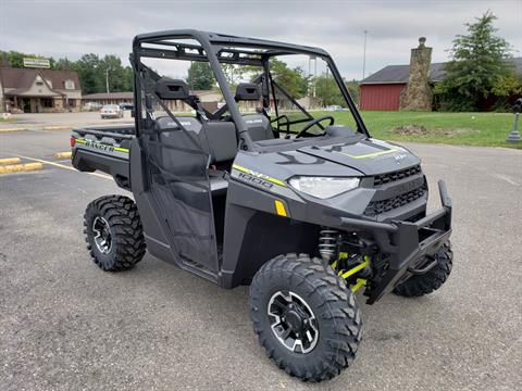2019 Polaris Ranger XP 1000 EPS Premium in Cambridge, Ohio - Photo 4