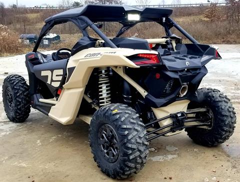 2021 Can-Am Maverick X3 X RS Turbo RR in Cambridge, Ohio - Photo 5