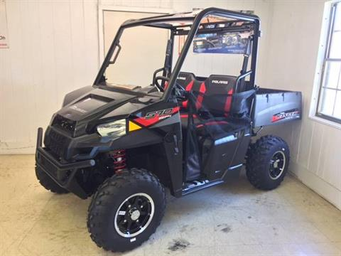 2017 Polaris Ranger 570 EPS in Cambridge, Ohio