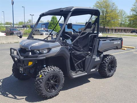 2018 Can-Am Defender XT HD8 in Cambridge, Ohio